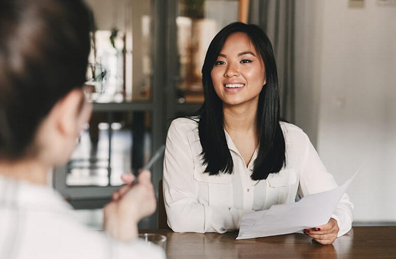 Interview Success Coaching